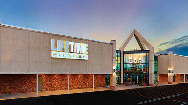 Life Time Fitness cancellation