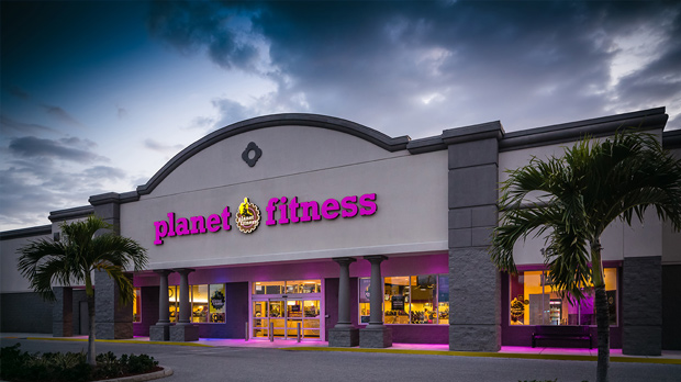 Planet Fitness guest pass