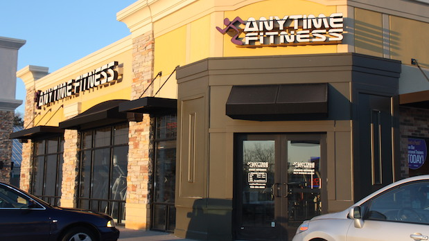 Anytime Fitness Cancellation