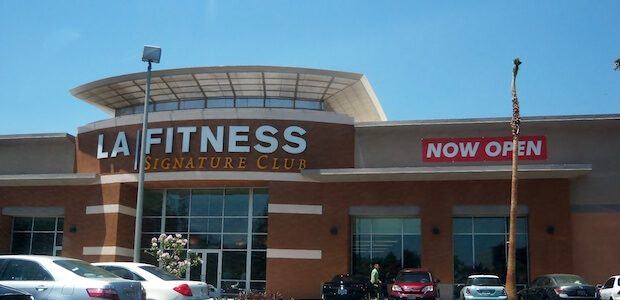 LA Fitness Hours and Contact Information