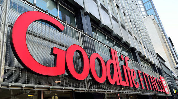 Goodlife Fitness Reviews