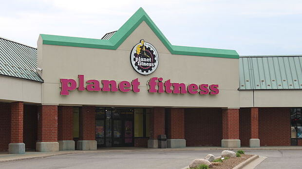 Planet Fitness Reviews