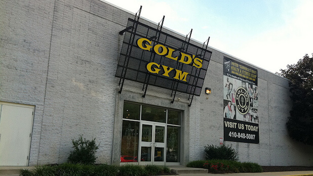 gold's gym cancellation